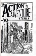 Action Adventure Stories (1997-2005 Fading Shadows) 70