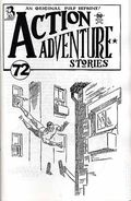 Action Adventure Stories (1997-2005 Fading Shadows) 72