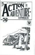 Action Adventure Stories (1997-2005 Fading Shadows) 76