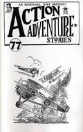 Action Adventure Stories (1997-2005 Fading Shadows) 77