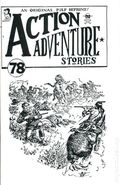 Action Adventure Stories (1997-2005 Fading Shadows) 78