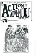 Action Adventure Stories (1997-2005 Fading Shadows) 79