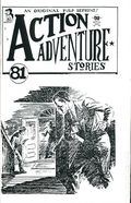Action Adventure Stories (1997-2005 Fading Shadows) 81
