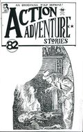 Action Adventure Stories (1997-2005 Fading Shadows) 82