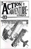 Action Adventure Stories (1997-2005 Fading Shadows) 83