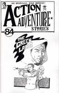 Action Adventure Stories (1997-2005 Fading Shadows) 84