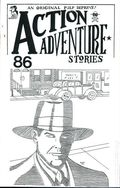 Action Adventure Stories (1997-2005 Fading Shadows) 86