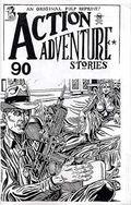 Action Adventure Stories (1997-2005 Fading Shadows) 90