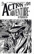 Action Adventure Stories (1997-2005 Fading Shadows) 91