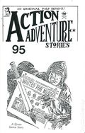 Action Adventure Stories (1997-2005 Fading Shadows) 95