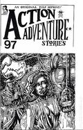Action Adventure Stories (1997-2005 Fading Shadows) 97