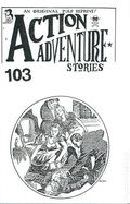 Action Adventure Stories (1997-2005 Fading Shadows) 103