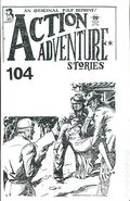 Action Adventure Stories (1997-2005 Fading Shadows) 104