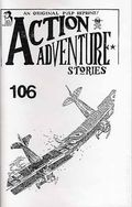 Action Adventure Stories (1997-2005 Fading Shadows) 106