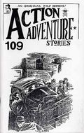 Action Adventure Stories (1997-2005 Fading Shadows) 109