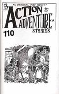 Action Adventure Stories (1997-2005 Fading Shadows) 110