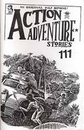 Action Adventure Stories (1997-2005 Fading Shadows) 111