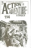 Action Adventure Stories (1997-2005 Fading Shadows) 114