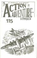 Action Adventure Stories (1997-2005 Fading Shadows) 115