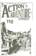 Action Adventure Stories (1997-2005 Fading Shadows) 118