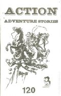 Action Adventure Stories (1997-2005 Fading Shadows) 120