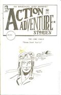 Action Adventure Stories (1997-2005 Fading Shadows) 121