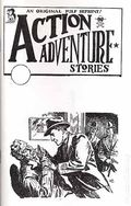 Action Adventure Stories (1997-2005 Fading Shadows) 122