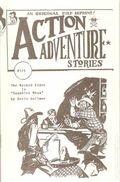 Action Adventure Stories (1997-2005 Fading Shadows) 124