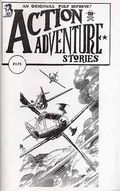 Action Adventure Stories (1997-2005 Fading Shadows) 125