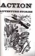 Action Adventure Stories (1997-2005 Fading Shadows) 126