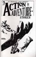 Action Adventure Stories (1997-2005 Fading Shadows) 128
