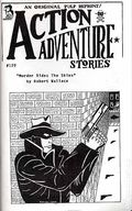 Action Adventure Stories (1997-2005 Fading Shadows) 129