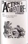 Action Adventure Stories (1997-2005 Fading Shadows) 131
