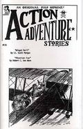 Action Adventure Stories (1997-2005 Fading Shadows) 133