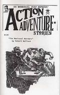 Action Adventure Stories (1997-2005 Fading Shadows) 134