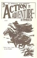 Action Adventure Stories (1997-2005 Fading Shadows) 135
