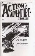 Action Adventure Stories (1997-2005 Fading Shadows) 136