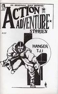 Action Adventure Stories (1997-2005 Fading Shadows) 137