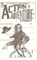 Action Adventure Stories (1997-2005 Fading Shadows) 138