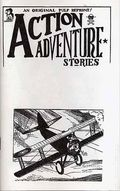 Action Adventure Stories (1997-2005 Fading Shadows) 139
