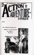 Action Adventure Stories (1997-2005 Fading Shadows) 140