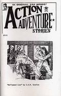 Action Adventure Stories (1997-2005 Fading Shadows) 141