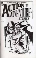 Action Adventure Stories (1997-2005 Fading Shadows) 142