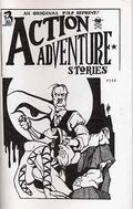 Action Adventure Stories (1997-2005 Fading Shadows) 144