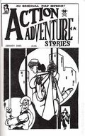 Action Adventure Stories (1997-2005 Fading Shadows) 145