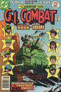 GI Combat (1952) Mark Jewelers 200MJ
