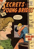 Secrets of Young Brides (1957 Charlton) 30
