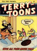 Terry-Toons Comics (1942 Timely/Marvel/St. John) 2