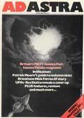 Ad Astra (1978-1981 Rowlot) Magazine 1