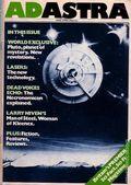 Ad Astra (1978-1981 Rowlot) Magazine 3